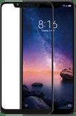 Azuri Tempered Glass Xiaomi Redmi Note 6 Pro Screen Protector Glass