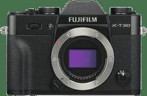 FujiFilm X-T30 Body Zwart
