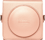 Fujifilm Instax SQUARE SQ6 Case Rose Gold