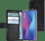 Azuri Wallet magnet Huawei P30 Lite Book Case Black
