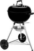 Weber Original Kettle E-4710 47 cm Black