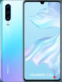 Huawei P30 White/Purple