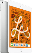 Apple iPad Mini 5 256GB WiFi + 4G Silver