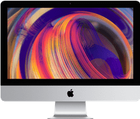 Apple iMac 21.5 inches (2019) MRT42N/A 3.0GHz 4K