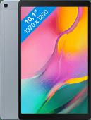 Samsung Galaxy Tab A 10.1 (2019) 32GB WiFi Silver