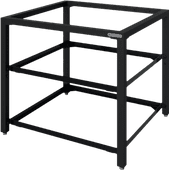 Big Green Egg Expansion Frame