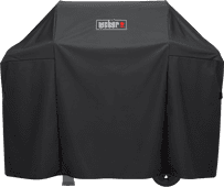 Weber Premium Barbecue cover Spirit III