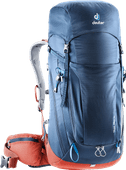 Deuter Trail Pro 36L Midnight / Lava
