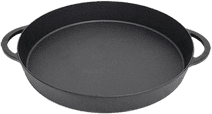 Big Green Egg Skillet 36 cm
