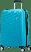 American Tourister Visby Spinner 55cm Light Blue