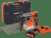 Powerplus Dual Power POWDPSET16