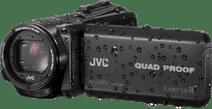 JVC GZ-R445BEU Zwart