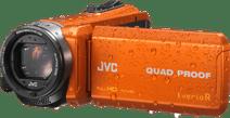JVC GZ-R445DEU Oranje