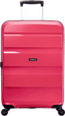 American Tourister Bon Air Spinner 66 cm Azalea Pink