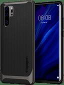 Spigen Neo Hybrid Huawei P30 Pro Back Cover Gray