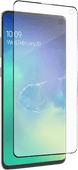 InvisibleShield GlassFusion Samsung Galaxy S10 Screen Protector Glass
