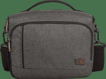 Case Logic Era DSLR Shoulder bag Gray