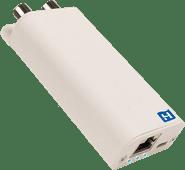 Hirschmann INCA 1G Multimedia Over Coax Adapter