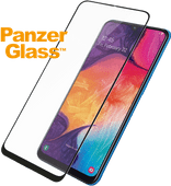 PanzerGlass Case Friendly Samsung Galaxy A50 Screen Protector Glass