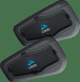Cardo Scala Rider Freecom 2 Plus Duo Motorheadset