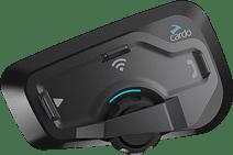 Cardo Scala Rider Freecom 4 Plus Single Motorheadset