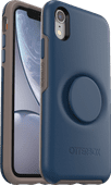 Otterbox Symmetry Pop Apple iPhone Xr Back Cover Blue