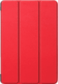 Just in Case Smart Tri-Fold Apple iPad Mini 5 Book Case Red