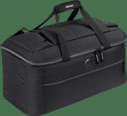 Delsey Tramontane Backpack Travel Bag 55cm Black