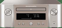 Marantz Melody X Silver