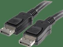 Startech DisplayPort 1.2 kabel 1 meter