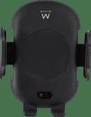 Ewent Universele Automatische Telefoonhouder met Draadloos Opladen