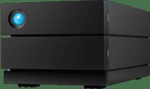 LaCie 2big RAID USB 3.1 16TB