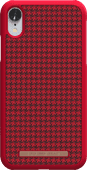 Nordic Elements Sif Couture Apple iPhone Xr Back Cover Rood