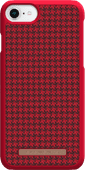 Nordic Elements Sif Couture Apple iPhone SE 2 / 8 / 7 / 6 / 6s Back Cover Rood