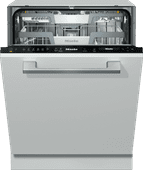 Miele G 7362 SC Vi AutoDos / Built-in / Fully integrated / Niche height 80.5 - 87cm