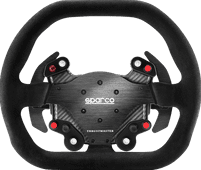 Thrustmaster TM COMPETITION WHEEL Add-On Sparco P310 Mod