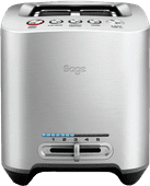 Sage the Smart Toaster 2