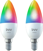 Innr Colour E14 Duo Pack RB 250 C-2