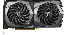 MSI 4GB D5 GTX 1650 Gaming X 4G