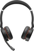 Jabra Evolve 75 UC Stereo Draadloze Office Headset