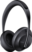 Bose Noise Canceling Headphones 700 Black