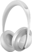 Bose Noise Cancelling Headphones 700 Zilver