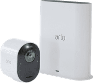Arlo Ultra 4K Single Pack