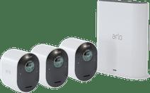 Arlo Ultra 4K 3-Pack