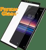 PanzerGlass Sony Xperia 1 Screen Protector Glass Black