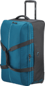 Delsey Egoa Trolley Duffle Bag 55cm Blauw