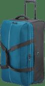 Delsey Egoa Trolley Duffle Bag 69cm Blauw