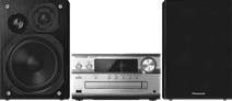 Panasonic SC-PMX94EG Silver
