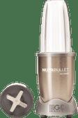NutriBullet 900 Pro Champagne 5-delig
