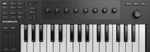 Native Instruments Complete Kontrol M32